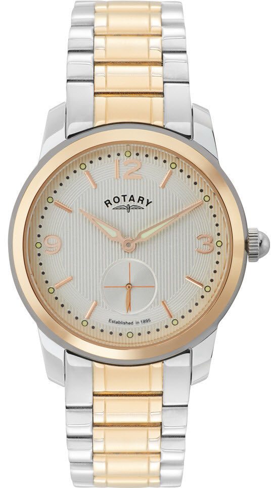 Rotary Watch Cambridge Mens
