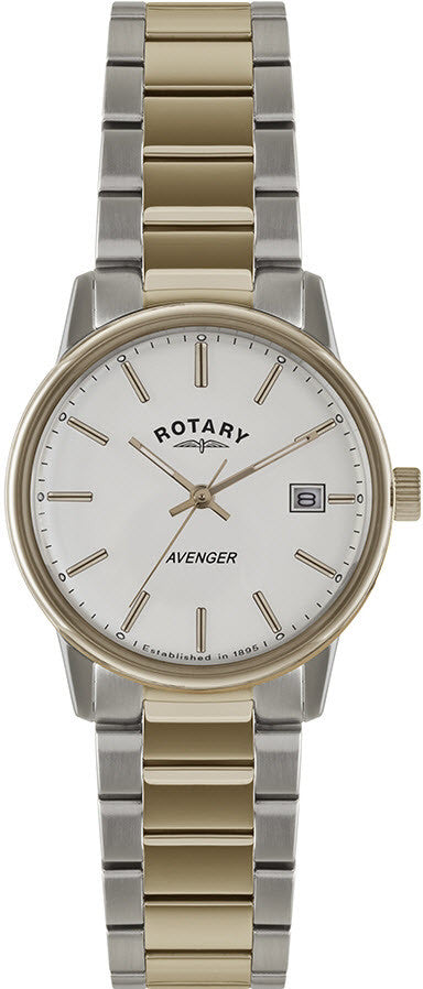 Rotary Watch Avenger Mens