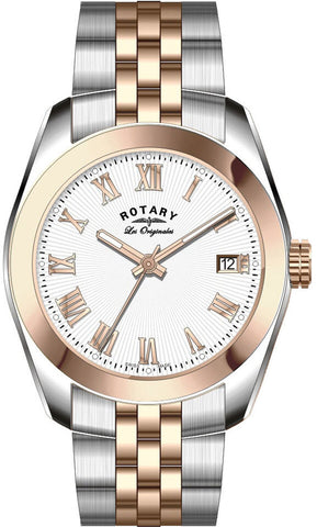 Rotary Watch Les Originales Lausanne Mens