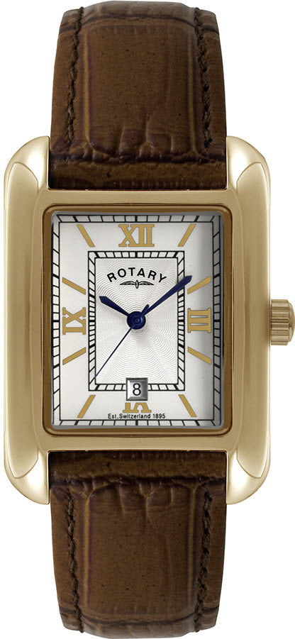 Rotary Watch Core Mens