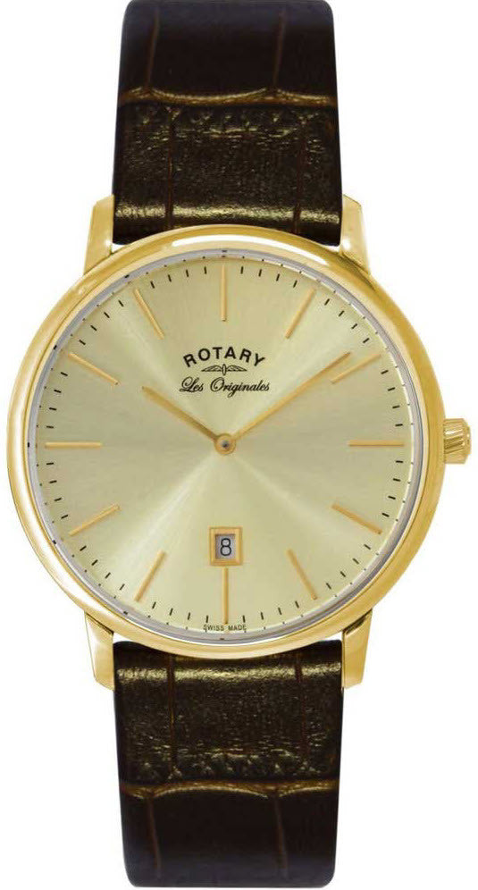 Rotary Watch Les Originales Gents