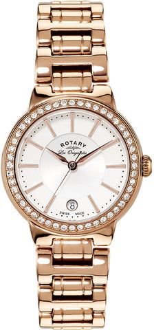 Rotary Watch Les Originales Lucerne Ladies
