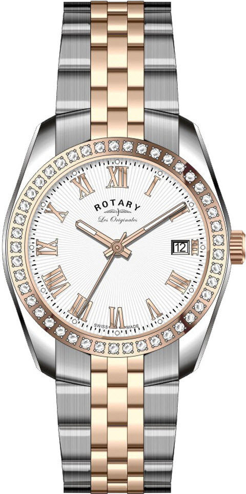 Rotary Watch Les Originales Lausanne Ladies