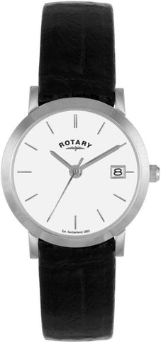 Rotary Watch Ladies Strap