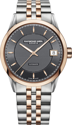 Raymond Weil Watch Freelancer