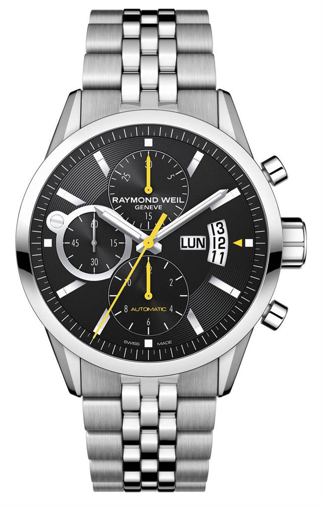 Raymond Weil Freelancer Chronograph D