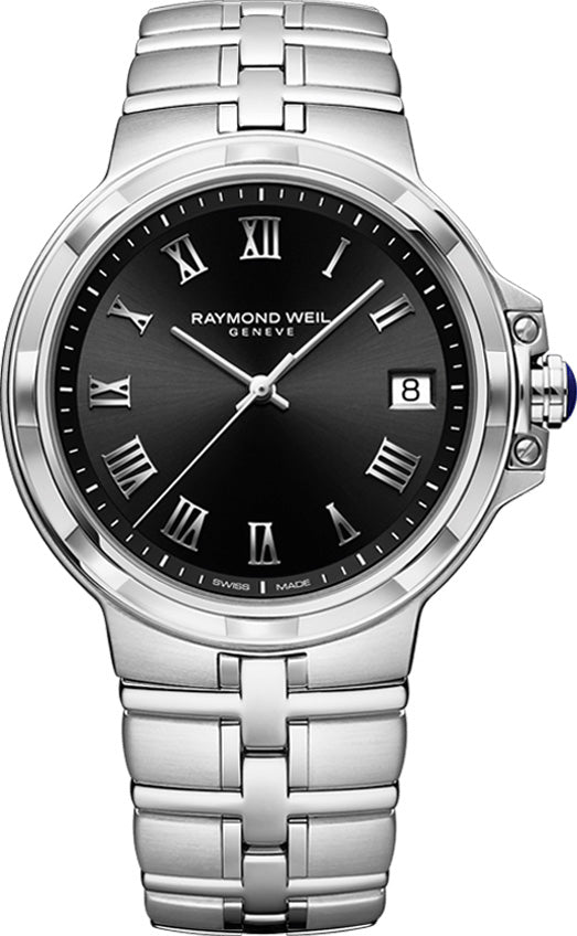 Raymond Weil Watch Parsifal Mens