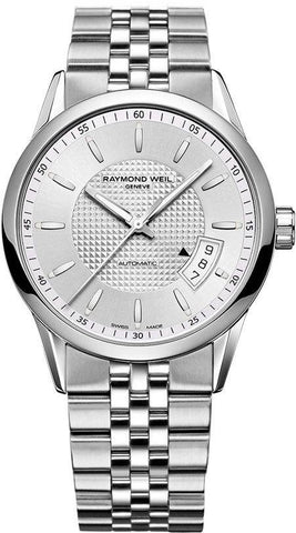 Raymond Weil Watch Freelancer Mens D