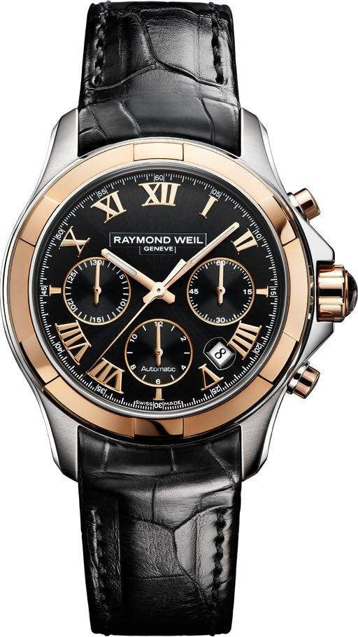 Raymond Weil Watch Parsifal D