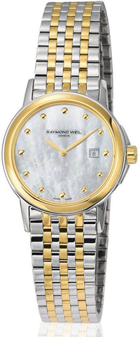 Raymond Weil Tradition D