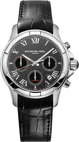 Raymond Weil Watch Parsifal Mens D
