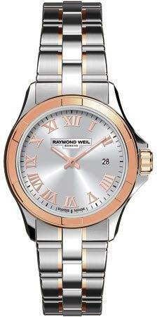 Raymond Weil Watch Parsifal Ladies D