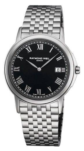 Raymond Weil Watch Tradition Mens D