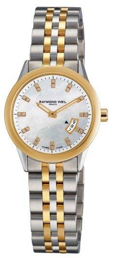 Raymond Weil Freelancer D
