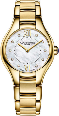 Raymond Weil Watch Noelia Ladies