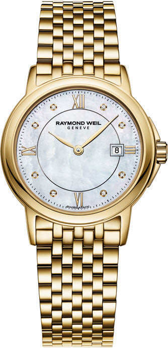 Raymond Weil Watch Tradition Ladies D