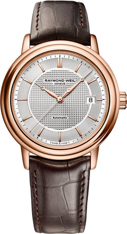 Raymond Weil Watch Maestro Mens
