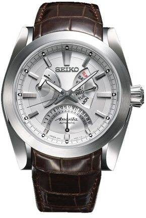 Seiko Ananta Double Retrograde Automatic