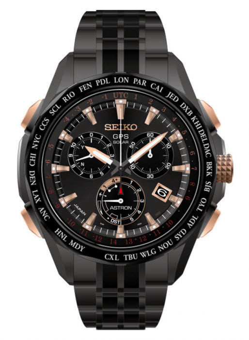 Seiko Astron Watch Limited Edition D
