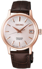 Seiko Presage Watch Cocktail