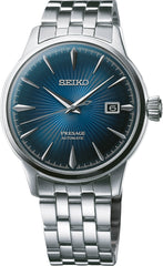 Seiko Presage Watch Cocktail Collection Blue Moon