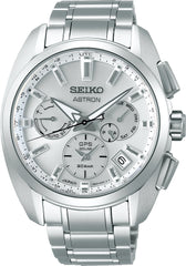 Seiko Astron Watch Global Active TI Mens