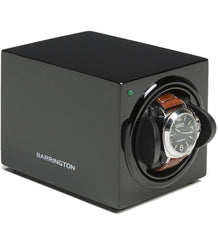 Barrington Watch Winder Single Shadow Black