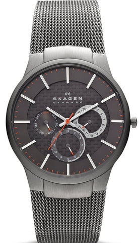 Skagen Watch 809 Mens D