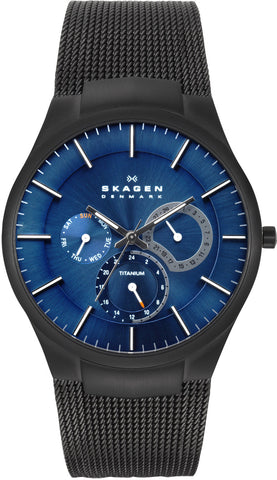 Skagen Watch 809 Mens