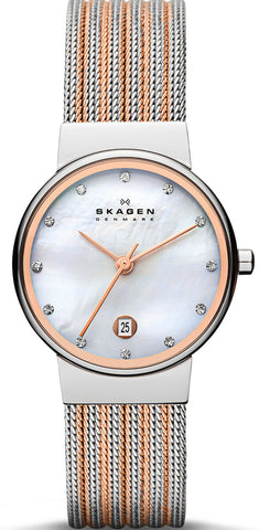Skagen Watch Ancher Ladies