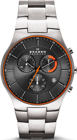 Skagen Watch Balder Mens