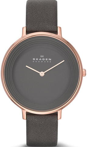 Skagen Watch Ditte Ladies D