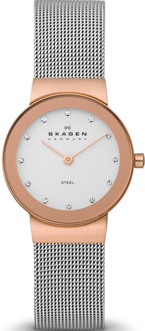 Skagen Watch Freja Ladies