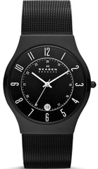 Skagen Watch Grenen Mens