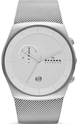 Skagen Watch Havene Mens