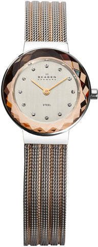 Skagen Watch Leonora Ladies