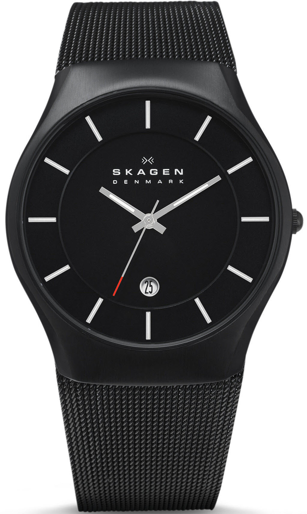Skagen Watch Matthies Mens D