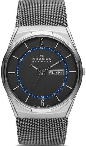 Skagen Watch Melbye Mens