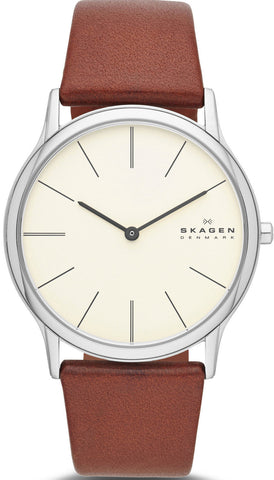 Skagen Watch Theodor Mens