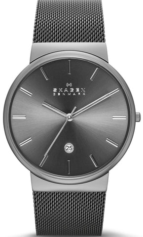 Skagen Watch Ancher Mens
