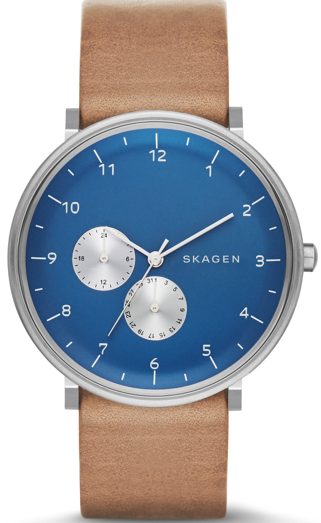 Skagen Watch Hald Mens