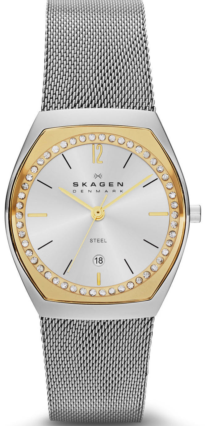 Skagen Watch Ladies