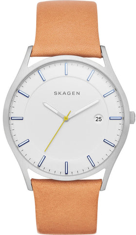 Skagen Watch Holst Gents