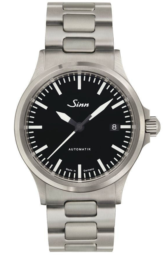 Sinn Watch 556 I Bracelet