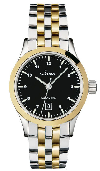 Sinn Watch 456 St GG I Ladies Bracelet