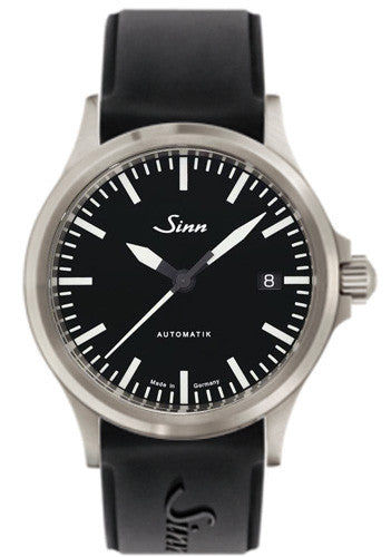 Sinn Watch 556 I Silicon