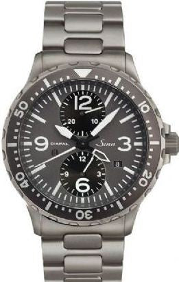 Sinn Watch 757 Diapal Bracelet