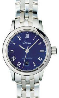 Sinn Ladies Watches 456 R St Bracelet D