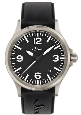 Sinn Watch 556 A Silicon