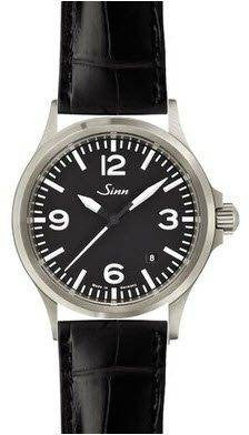 Sinn Instrument 556 A Alligator